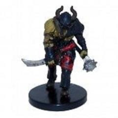 Half-Orc Adept