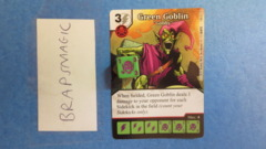 Marvel Dice Masters: Green Goblin,