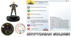 Kryptonian Soldier