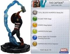 The Captain #62 062