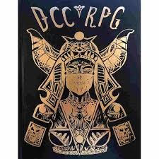 Dungeon Crawl Classics: Egyptian Lich Ed