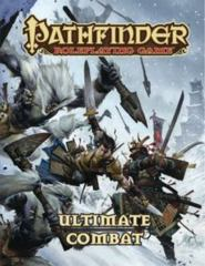 Pathfinder RPG Roleplaying Game: Ultimate Combat