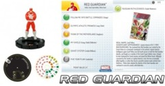 Red Guardian #15 015