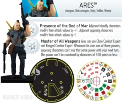 Ares - 034