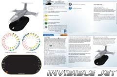 Invisible Jet (V003)