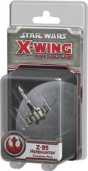 Star Wars X-Wing miniatures game Z-95 Headhunter pack fantasy flight