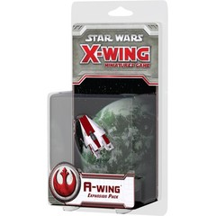 Star Wars X-Wing miniatures game A-wing pack fantasy flight