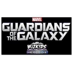 Heroclix: Guardians of the Galaxy booster pack
