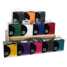 BCW Deck Vault LX 100 deck box (all colors)