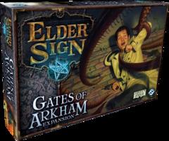 Elder Sign: Gates of Arkham expansion FFG