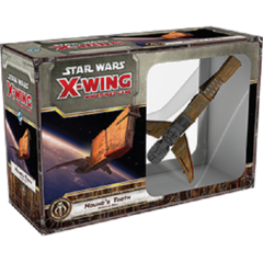 Star Wars X-Wing miniatures game Hound's Tooth pack fantasy flight