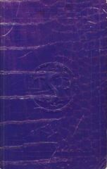 AD&D RPG: Wizard's Spell Compendium volume one 1