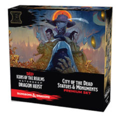 Statues and Monuments case promo