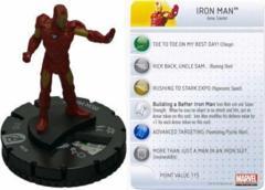 Iron Man - 019 #19
