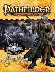 Pathfinder Adventure Path #60 Skull & Shackles Chapter 6: