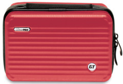 GT Luggage Deck Box: PRESALE Red ultra pro