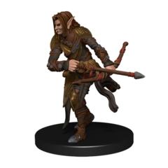 Elf Ranger a (bow)