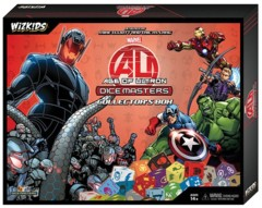 Marvel Dice Masters: Age of Ultron Dice Building Game Collector Box wizkids
