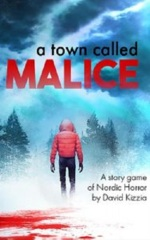 A Town Called Malice: PRESALE story game