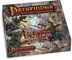 Pathfinder Adventure Card Game: Rise of the Runelords base/core set