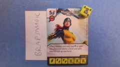Marvel Dice Masters: Marvel Girl, Telepath #105 (rare)