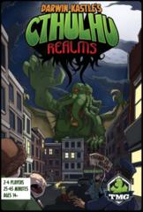 Cthulhu Realms: board card game TMG