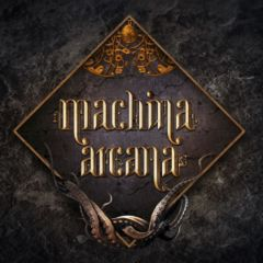 Machina Arcana: board game