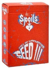 Spoils CCG: Fall of Marmothoa seed pack