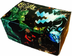 Spoils CCG: The Basic Box of Awesomeness Splatters new player pack
