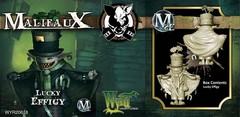 Malifaux: Gremlins Lucky Effigy wyrd