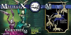 Malifaux: Arcanists Coryphee wyrd