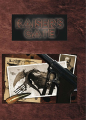 Savage Worlds RPG: Kaiser's Gate rpg pinnacle