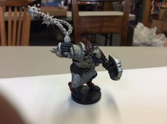 Gnoll Champion of Yeenoghu