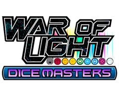 DC Dice Masters: War of Light Booster Pack Dice Building Game wizkids