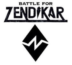 Battle for Zendikar JAPANESE booster pack