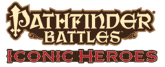 Pathfinder Battles: Iconic Heroes Box Set 6