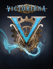 Victoriana: PRESALE Invasion From Mars supplement cubicle 7