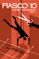 Fiasco 10 RPG: Playset Anthology - Volume 1 supplement bully pulpit