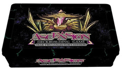 Ascension: Deckbuilding Game Year Two Collector's Edition stoneblade entertainment