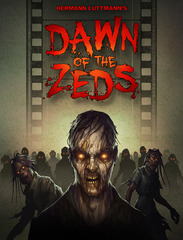 Dawn of the Zeds: 3rd Edition Box board game victory point