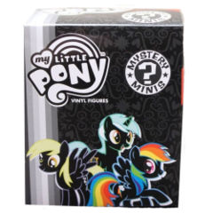 FUNKO My Little Pony MLP series 1 Mystery Mini miniatures pack