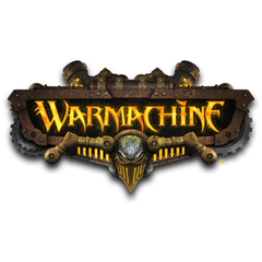 Warmachine: PRESALE Cryx Bloat Thrall Overseer Mobius Character Solo (resin/metal) Privateer