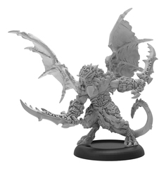 Hordes: PRESALE Legion of Everblight Grotesque Assassin Solo (metal) Privateer
