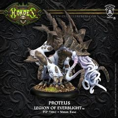 Hordes: PRESALE Legion of Everblight Proteus Character Heavy Warbeast (resin/metal resculpt) Privateer