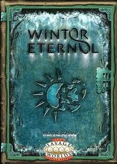 Savage Worlds RPG: Winter Eternal core rulebook
