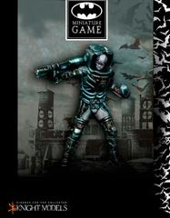 Batman Miniature Game: Mr. Freeze Knight Models