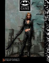 Batman Miniature Game: Talia al Ghul (Arkham Version) Knight Models