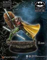 Batman Miniature Game: Robin (Arkham Knight) Knight Models