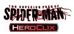 Marvel HeroClix: Superior Foes of Spider Man Booster Brick