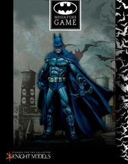 Batman Miniature Game: Batman Knight Models